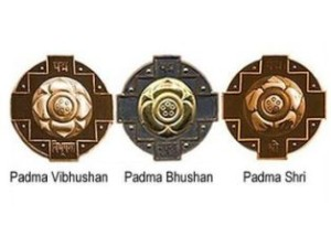 Padma Awards 2015