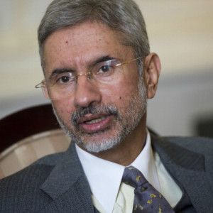 Subrahmanyam Jaishankar appointed as new Foreign Secretary