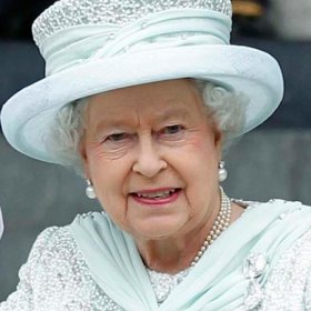 Queen Elizabeth II Now Oldest Living Monarch in World