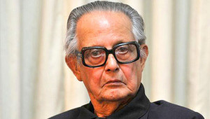 Eminent cartoonist RK Laxman passes away