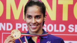 Saina Nehwal wins Syed Modi Grand Prix Gold badminton tournament 2015