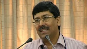 Sutirtha Bhattacharya takes charge as Coal India Limited's full-time CMD
