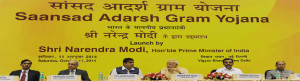 Union Finance Minister Jaitley adopts 4 Gujarat villages as part of Sansad Adarsh Gram Yojana