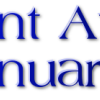 Current Affairs: 21st January 2015