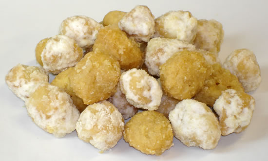 Shakar-Para: Top 10 sweet of India
