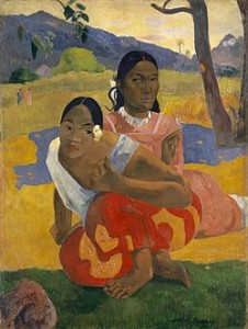 most expensive work of art ,NafeaFaaIpoipo(When Will You Marry) , Nafea Faa Ipoipo Painting , Paul Gauguin ,Qatar , Paul Cezanne