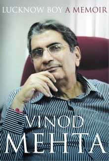 Journalist, Vinod Mehta, awarded, YashBharti Samman, UP Government,  Journalist Vinod Mehta awarded YashBhartiSamman by UP Government