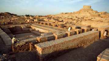 Indus Valley Civilization, Harrappa, Ancient India