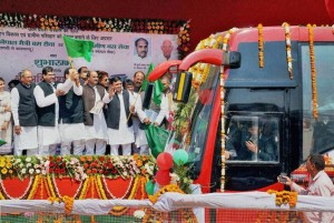 khichdi, blog,current affairs, general,knowledge, ias, ips, civil, services, CSAT,pre, ies, general studies, GS, mains, competitive, entrance, bank, PO, IBPS  Kathmandu-Varanasi-Kathmandu bus service flagged off