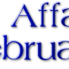 Current Affairs: 28th February 2015