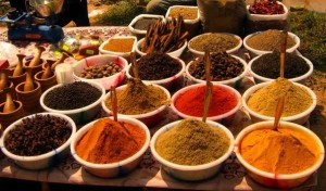 spices, immunity, prevention