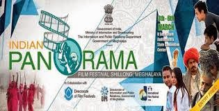 3rd Indian Panorama Film Festival begins in Shillong,Film Festival,Meghalaya