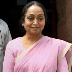 Former Lok Sabha speaker Meira Kumar's book released,Books,Parliament