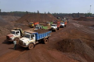 Union Environment Ministry revokes suspension of Goa mines,Goa,Mining,Ministry Of Environment And Forests,Supreme Court