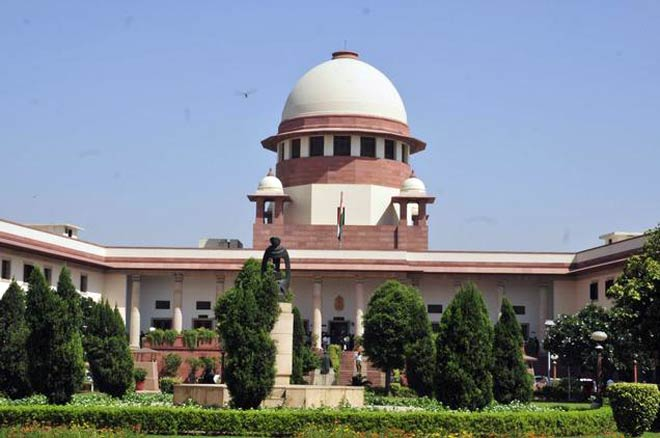 Supreme Court rejects reservation to Jats under OBC quota,Reservation,Supreme Court