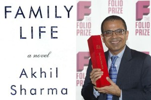 khichdi, blog,current affairs, general,knowledge, ias, ips, civil, services, CSAT,pre, ies, general studies, GS, mains, competitive, entrance, bank, PO, IBPS,Author,Awards,United Kingdom,Akhil Sharma's novel Family Life wins The Folio Prize 2015