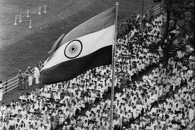The Indian Independence : which changed the World forever :