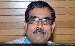 Scientist Tapan Misra appointed as Director of ISRO's Space Application Centre