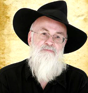Renowned fantasy author Sir Terry Pratchett passes away,Author,United Kingdom