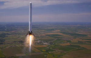 World's first electric satellites successfully lifted off by SpaceX rocket,Satellites,Space Technology,United States