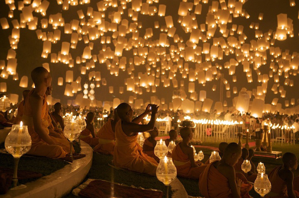 Lantern Festival, Pingxi ,Taiwan, khichdi, 5th march 2015, Han Dynasty (25–220), The Lantern Fest,  Emperor Hanmingd, 15th day of the first Chinese lunar month, Lanterns symbolize good fortune & request favorable weather,  khichdi