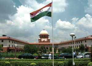 Supreme Court of India,Section 66 A of IT Act unconstitutional and untenable