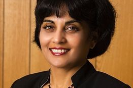 Indian researcher Minoti Apate named as woman of the year 2015 in New South Wales,Australia,Indian Diaspora