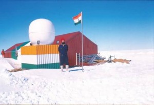 India's first Polar Remotely Operated Vehicle operationalised in North Antarctica,Antarctica,Monsoon,Science & Technology