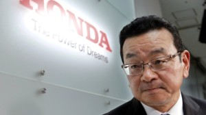 Takahiro Hachigo appointed as new President and CEO of Honda,khichdi, current, affairs, blog, just, about, ias, CSAT, pre, civil