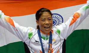 MC Mary Kom to retire from boxing after Rio Olympics Games 2016,Boxing,Sports
