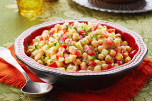 khicdi, blog, chickpea, tomato, onion, chillies, gram, kids, Chana Masala Chaat