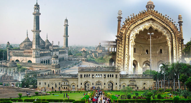 Mosque , Lucknow, city of Nawabs, Lucknow, Khichdi, Cities nicknames,