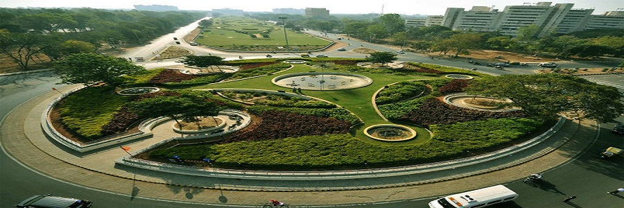 The Green City , Gandhinagar , Khichdi, Khichdi Online , Cities's nickames,  Destination