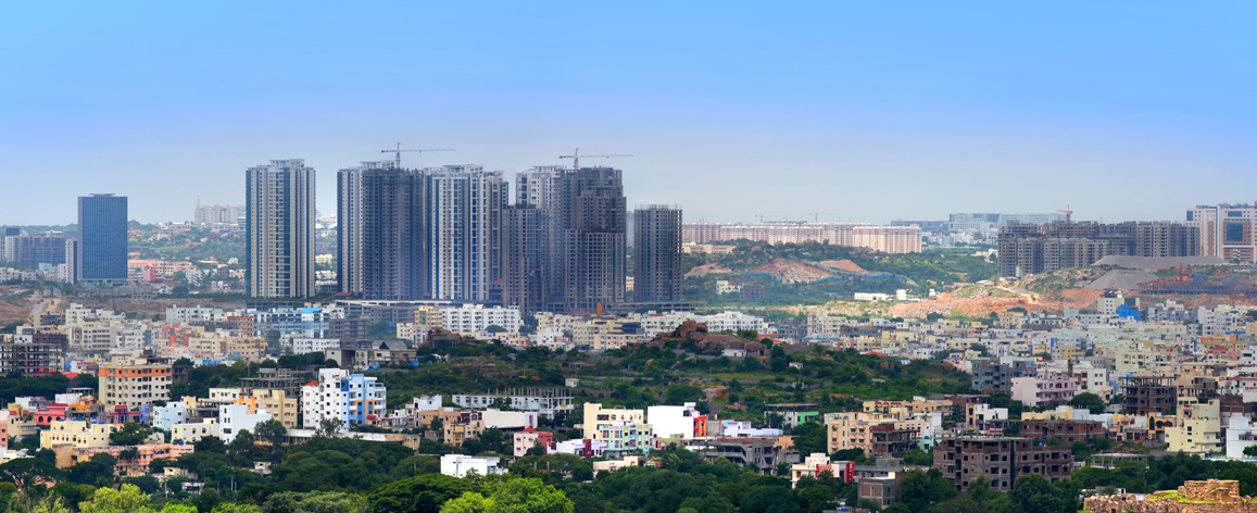 Hitech City , Hydrabad, KhichdiOnline, Khichdi, cities's Nickname , India