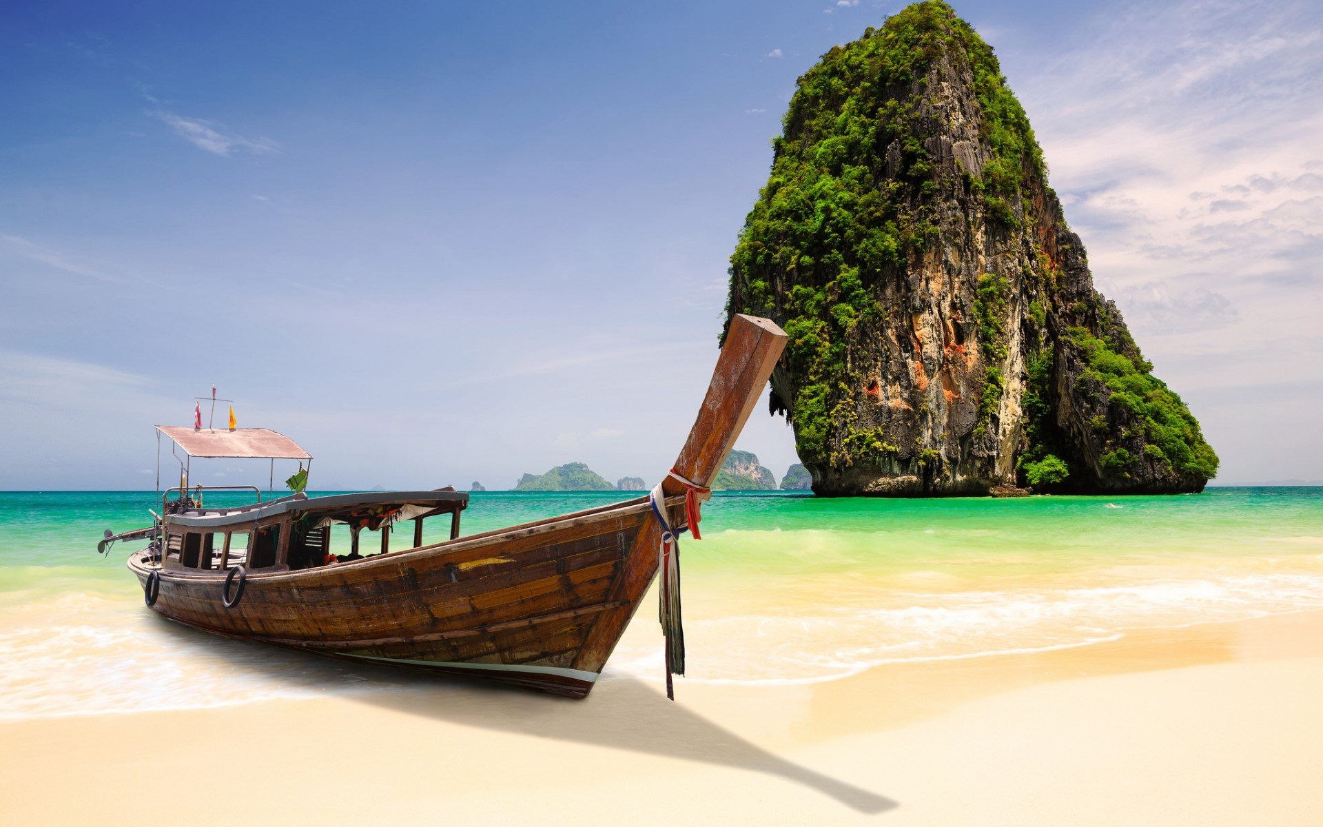 Krabi Thailand  city photos : Krabi || Thailand – Weirdly Beautiful Places # 1 | Khichdi Online ...