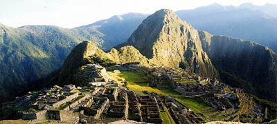 Machu Picchu | | Peru – Weirdly Beautiful Places   #  8