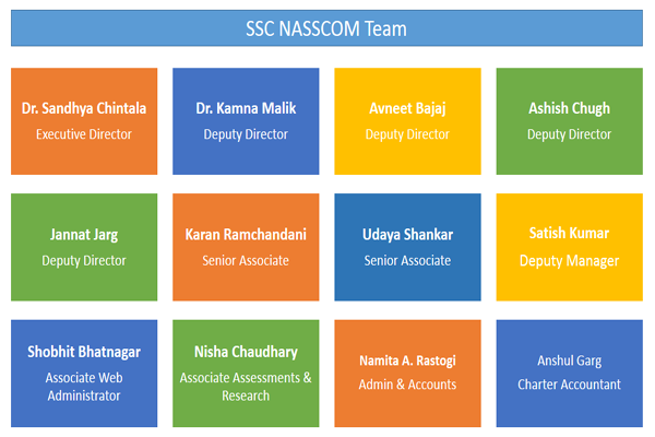 IT/ITes Sector Skills Council , Team NASSCOM, IT/ITes Sector Skills Council NASSCOM , Khichdi, STAR Scheme, PMKVY, Pradhan Mantri Kaushal Vikas Yojana, PM's Skill India Mission, Job roles , CRM Domestic - Voice , CRM Domestic - Non voice , Domestic Data Entry operator , Domestic Bio-Metric Operator , Collections Executive,  Domestic IT Helpdesk Attendant,