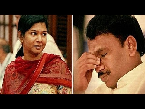 Face of 2G Scam | A. Raja & M. Kanimozhi, Khichdi, Blog
