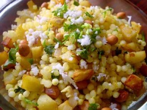 Sabudana,Khichdi,delicios, recipe, india, navratri, celebration, sago, peanut, potato, khichdi, blog, festivals, taste
