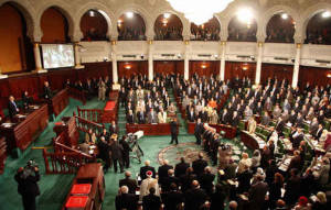 Tunisia Parliament approves first coalition government after Arab Spring, khichdi, blog,current affairs, general,knowledge, ias, ips, civil, services, CSAT,pre, ies, general studies, GS, mains, competitive, entrance, bank, PO, IBPS