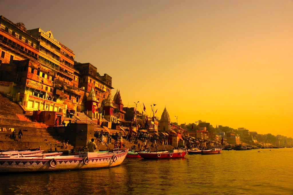 The Holy City , Varanasi,Banaras, Khichdi, Blog, Best city , Cities with nicknames