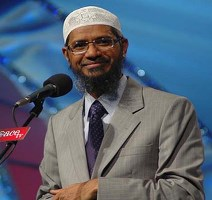 khichdi, blog,current affairs, general,knowledge, ias, ips, civil,Dr. Zakir A. Naik,King Faisal International Prize,Service to Islam,Makkah,Governor,Prince Khaled Al-Faisal