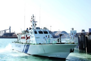 Indian Coast Guard inductes high-speed patrolling ship Amogh, khichdi, blog,current affairs, general,knowledge, ias, ips, civil, services, CSAT,pre, ies, general studies, GS, mains, competitive, entrance, bank, PO, IBPS, Amogh