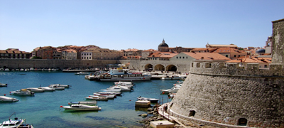 Dubrovnik || Croatia  – Weirdly Beautiful Places # 5