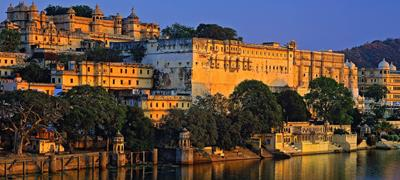 Udaipur || City of Lakes in mid of Indian Desert