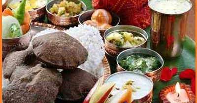 Navratari Falhari Thali: Delicious recipes to try this Navratari