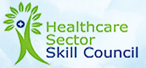 Healthcare Sector Skill Council (HSSC) , Khichdi, Confederation of Indian Industry (CII) ,NSDC. DLF, STAR Scheme, PMKVY, Pradhan Mantri Kaushal Vikas Yojana, PM's Skill India Mission, Job roles , Cardiac Care Technician , Radiology Technician , Medical Laboratory Technician , Histotechnician , Home Health Aide , Phlebotomy Technician , EMT- Basic , Anaesthesia Technician , Blood Bank Technician , Vision Technician , Refractionist , General Duty Assistant , Diabetes Educator , Dialysis Technician,
