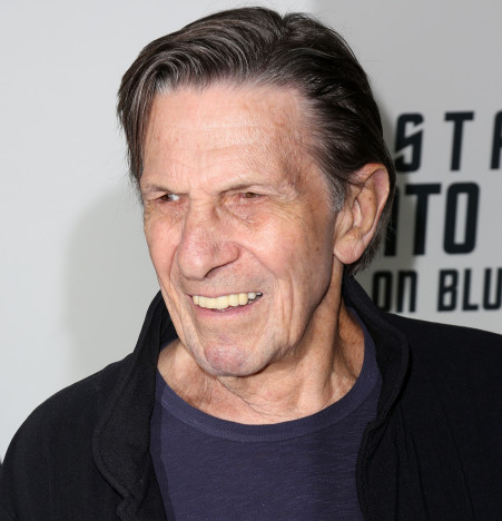 hollywood, star trek, stars, celebrities, death, illness, khichdi, blog, just, about, everthing, Leonard Nimoy