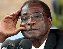Robert Mugabe , Khichdi, Current affairs , 30th january 2015, Chairman of African Union (AU),