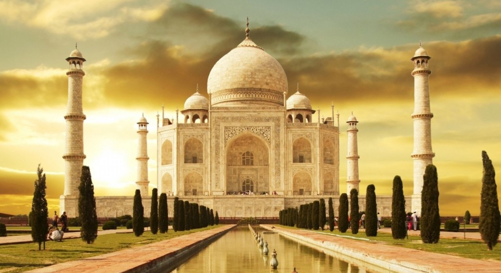 Taj Mahal, AGRA, Khichdi, best places in india